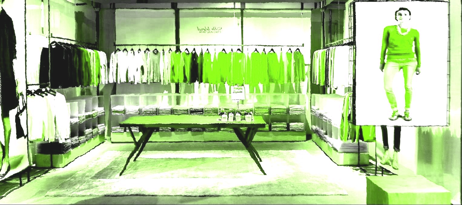 United Colors of Benetton : une entreprise italienne